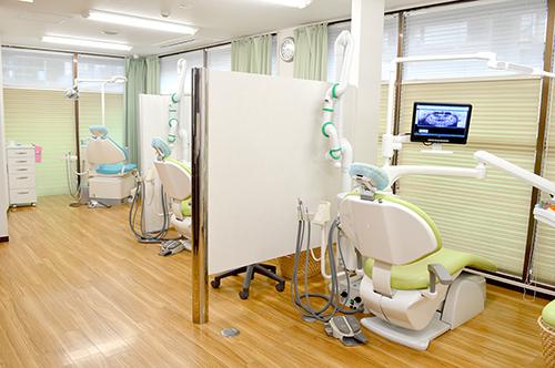 やまもと歯科クリニックphoto
